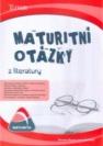 Maturitní otázky z literatury
