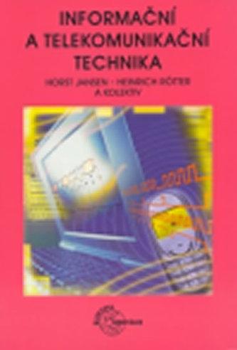 Informační a telekomunikační technika - Náhled učebnice