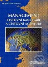 Management cestovní kanceláře a cestovní agentury - Náhled učebnice