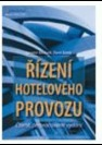 Řízení hotelového provozu - Náhled učebnice