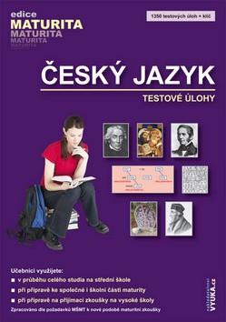 Český jazyk – testové úlohy