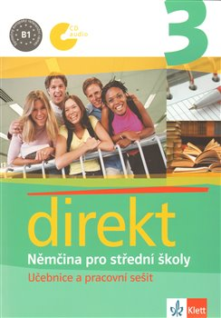 Direkt 3, němčina pro střední školy