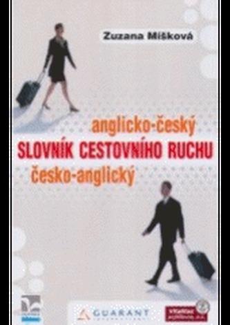 Anglicko-český, česko-anglický slovník cestovního ruchu