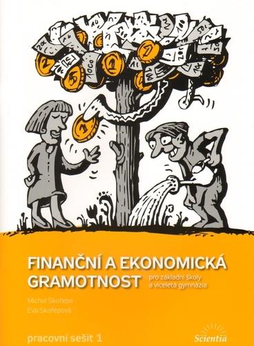 Finanční a ekonomická gramotnost pro základní školy a víceletá gymnázia, výchova k občanství : stát a hospodářství