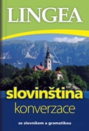 Slovinština konverzace - Náhled učebnice