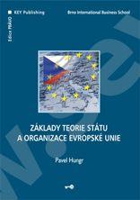 Základy teorie státu a organizace Evropské unie