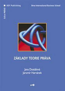 Základy teorie práva