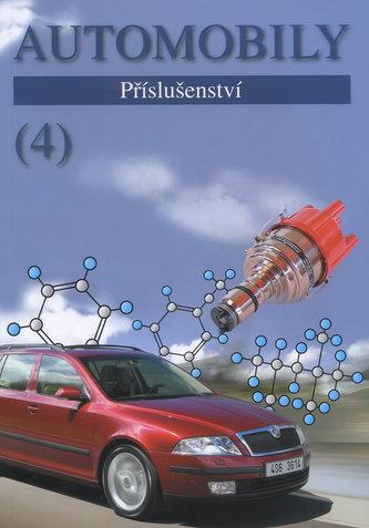Automobily IV - Příslušenství