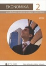 Ekonomika 2 pro obchodní akademie a ostatní střední školy: 2012. 184 s - Náhled učebnice