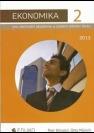 Ekonomika 2 pro obchodní akademie a ostatni střední školy - Náhled učebnice