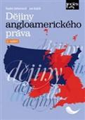 Dějiny angloamerického práva: základy moderní personalistiky