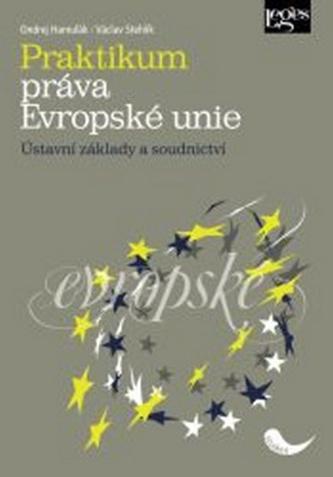 Praktikum práva Evropské unie, ústavní základy a soudnictví - Náhled učebnice