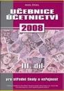 Učebnice účetnictví III.díl - Náhled učebnice