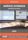 Daňová evidence 2009, praktický průvodce - Náhled učebnice