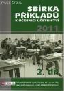 Sbírka příkladů k Učebnici účetnictví 2011, 2. díl - Náhled učebnice