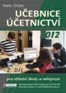 Učebnice účetnictví 2012