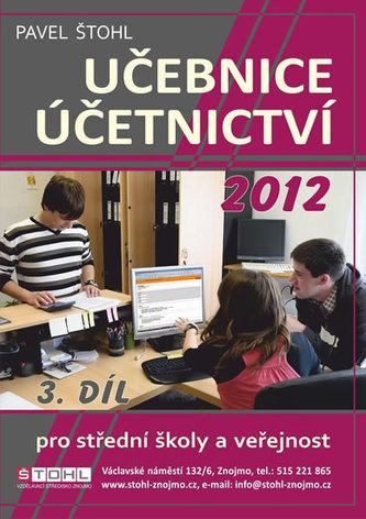 Učebnice účetnictví