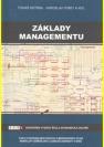 Základy managementu - Náhled učebnice