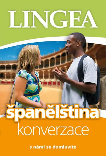 Španělština konverzace (cestovní verze) - Náhled učebnice