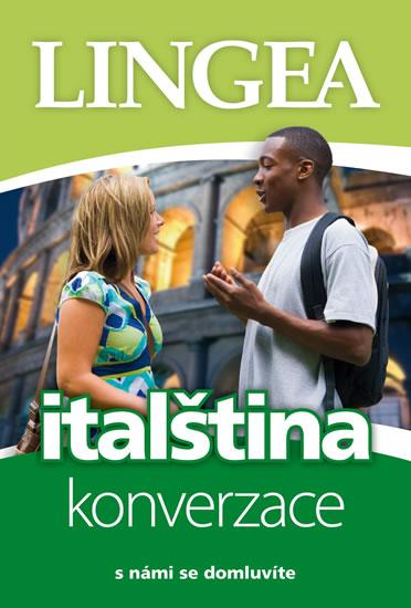 Italština konverzace (cestovní verze) - Náhled učebnice