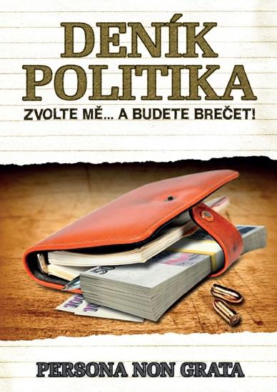 Deník politika