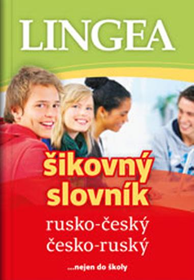 Šikovný slovník rusko-český česko-ruský