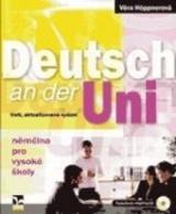 Deutsch im Tourismus: Němčina pro pracovníky cestovního ruchu