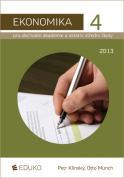 EKONOMIKA pro obchodní akademie a ostatní střední školy 4