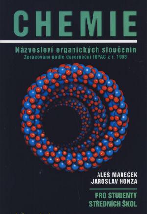 Chemie: Názvosloví organických sloučenin - Náhled učebnice