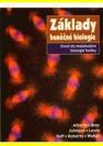 Základy buněčné biologie-úvod do molekulární biologie buňky