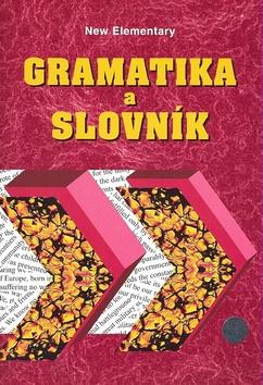 Gramatika a slovník, new elementary