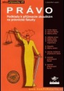 Právo, podklady k přijímacím zkouškám na právnické fakulty