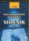 Malý ekonomický výkladový slovník