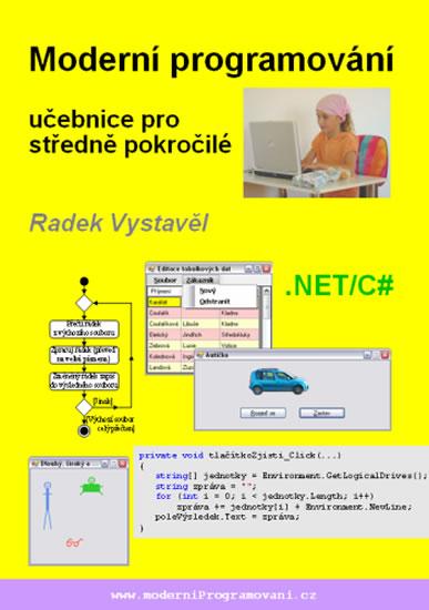 Moderní programování: učebnice. 2008. 191 s