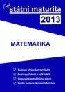 Státní maturita 2013 Matematika
