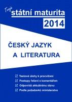 Tvoje státní maturita 2014: Český jazyk a literatura - Náhled učebnice