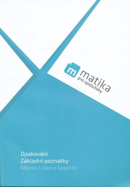 Matematika pro spolužáky (opakování , základní poznatky ) - Náhled učebnice