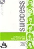 Success, Pre-intermediate : Český Pracovní Sešit - Náhled učebnice