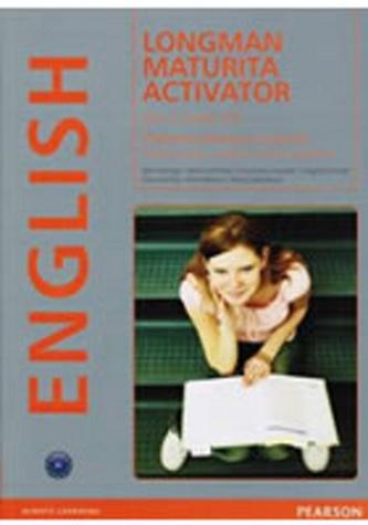 Longman Maturita Activator SB+CD
