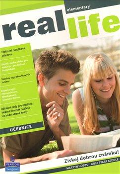 Real Life Elementary SB - Náhled učebnice