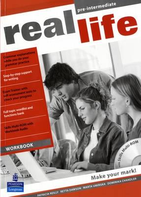 Real life pre-intermediate
