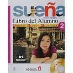 Sueña 2 - Libro del alumno