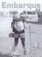 Embarque - Libro de ejercicios