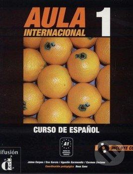 Aula internacional 1 : [curso de español A1]