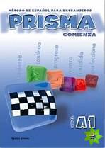 Prisma. A1. Comienza. Libro del alumno. Per le Scuole superiori
