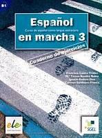 Español en marcha 3 ejercicios