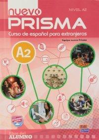 nuevo PRISMA nivel A2